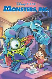 Disney/Pixar Monsters Inc.