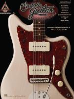 Classic Rock Instrumentals (Songbook)