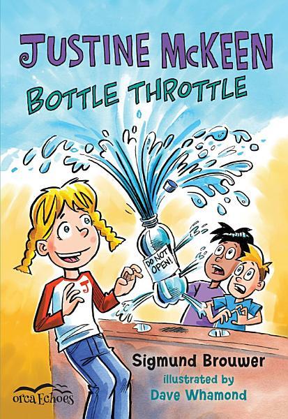 Justine Mckeen, Bottle Throttle
