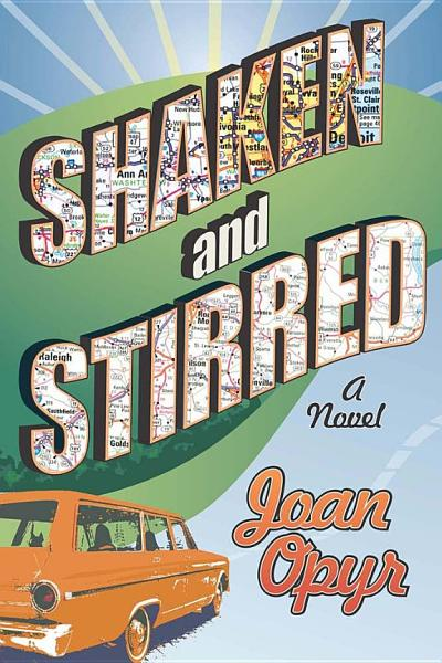 Download Shaken and Stirred Book