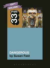 Michael Jackson's Dangerous