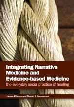 Integrating Narrative Medicine and Evidence based Medicine PDF