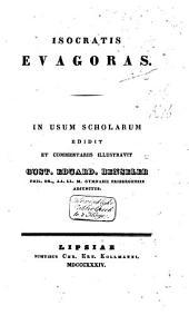 Isocratis Evagoras