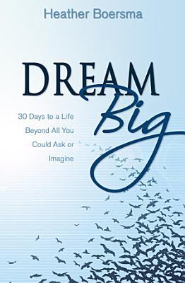 Dream Big PDF