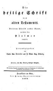 Die heilige Schrift des Neuen Testaments: Band 6
