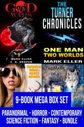 Paranormal - Horror - Contemporary - Science Fiction - Fantasy - Bundle: Multi-Author Collection and Anthology with Stories of Action and Adventure
