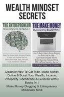 Wealth Mindset Secrets PDF
