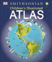 Children s Illustrated Atlas PDF