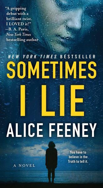 Download Sometimes I Lie Book