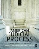 Download American Judicial Process Book