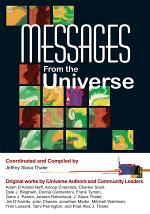 Messages from the Universe