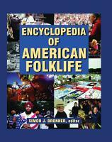 Encyclopedia of American Folklife PDF