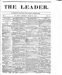 The Leader PDF