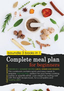 Complete Meal Plan for Beginners