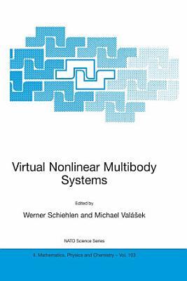 Virtual Nonlinear Multibody Systems