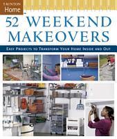 52 Weekend Makeovers PDF