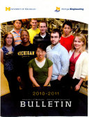 College of Engineering (University of Michigan) Publications