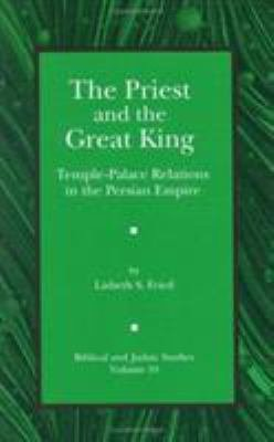 The Priest and the Great King PDF