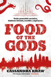Food of the Gods Book