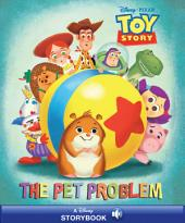 Disney Classic Stories: Toy Story: The Pet Problems