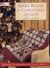 Make Room for Christmas Quilts PDF
