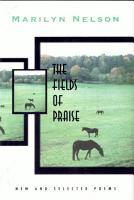 The Fields of Praise  Poems PDF
