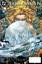 Aquaman (1994-) #63