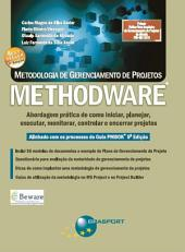 Metodologia de Gerenciamento de Projetos: Methodware - 3ª Edição