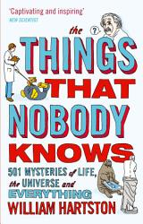 The Things That Nobody Knows Book PDF