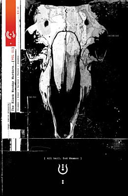The Black Monday Murders Vol  1 PDF