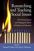 Researching and Teaching Social Issues PDF