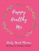 Happy Healthy Me PDF