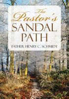 The Pastor s Sandal Path PDF