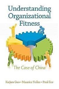Understanding Organizational Fitness PDF