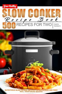 Your Healthy Slow Cooker Recipe Book Book