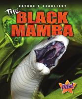 The Black Mamba PDF