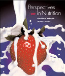 Perspectives in Nutrition PDF