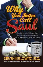 Why You Better Call Saul