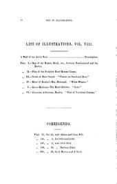 Transactions of the Natural History Society of Northumberland, Durham, and Newcastle-upon-Tyne: Volume 8