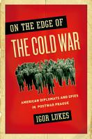 On the Edge of the Cold War PDF