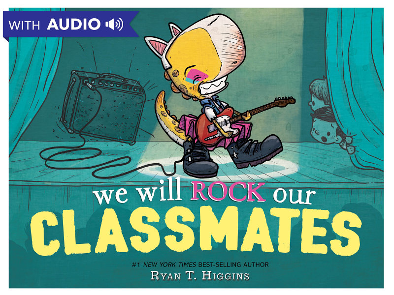 Download We Will Rock Our Classmates Book