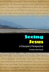Seeing Jesus - A Disciple's Perspective