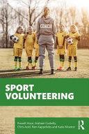 Sport Volunteering PDF