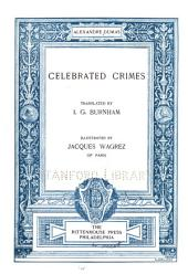 Celebrated Crimes: Volume 6