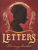 A Series of Unfortunate Events  The Beatrice Letters PDF