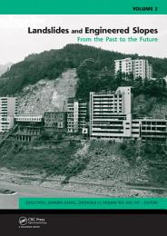 Landslides and Engineered Slopes. From the Past to the Future, Two Volumes + CD-ROM