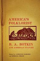 America s Folklorist PDF