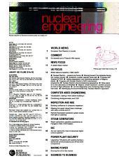 Nuclear Engineering International