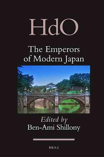 The Emperors of Modern Japan PDF
