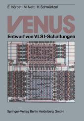 VENUS: Entwurf von VLSI-Schaltungen
